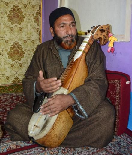 Noor Muhammad Shah