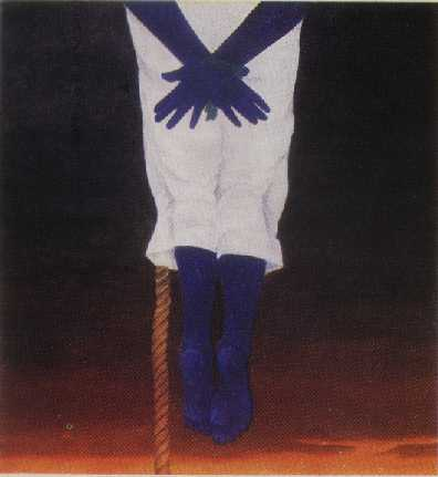 10. Fate of a Kashmiri Pandit, Veer Munshi, 1995