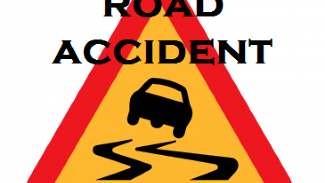 More Than 18 Passengers injured After Mini-Bus Turns Turtle in Sopore