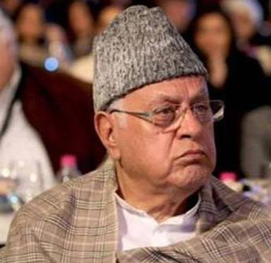 Every Party United In J&K On Restoration Of Article 370, 35-A: Dr Farooq Abdullah, Says Want To Resolve Issues Through Gandhian Way; Instead Of Providing Jobs To People, Government Axing Employees