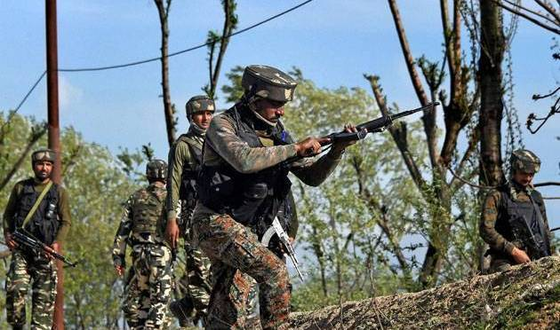 Awantipora Fidayeen Attack Update: One More CRPF Personal Killed Taking Toll To Five