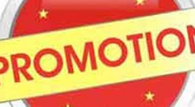 Shafaat Yehya, Other Officers Of JK Accounts Service Promoted