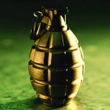 Grenade Hurled By Militants At Shopian Army Camp
