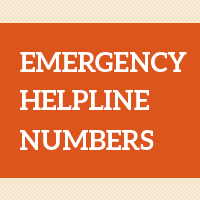 Directorate Of Health Services Kashmir Issues Helpline Numbers