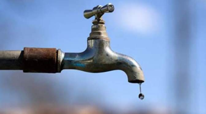 Drinking Water Scarcity Irks Palpora Residents Of Anantnag District