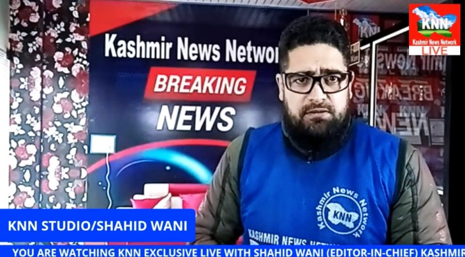 Two Unidentified Militants Killed In Gunfight With Government Forces In Zeipora Mantribugh Area Of Shopian District