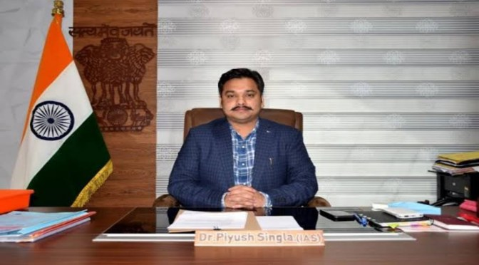 Block Divas: DDC Listens Public Grievances At Achabal, Calls Upon People To Participate In Gram Sabhas, Flags Off Publicity Van To Carry Out Awareness Campaign On CAB, Vaccination