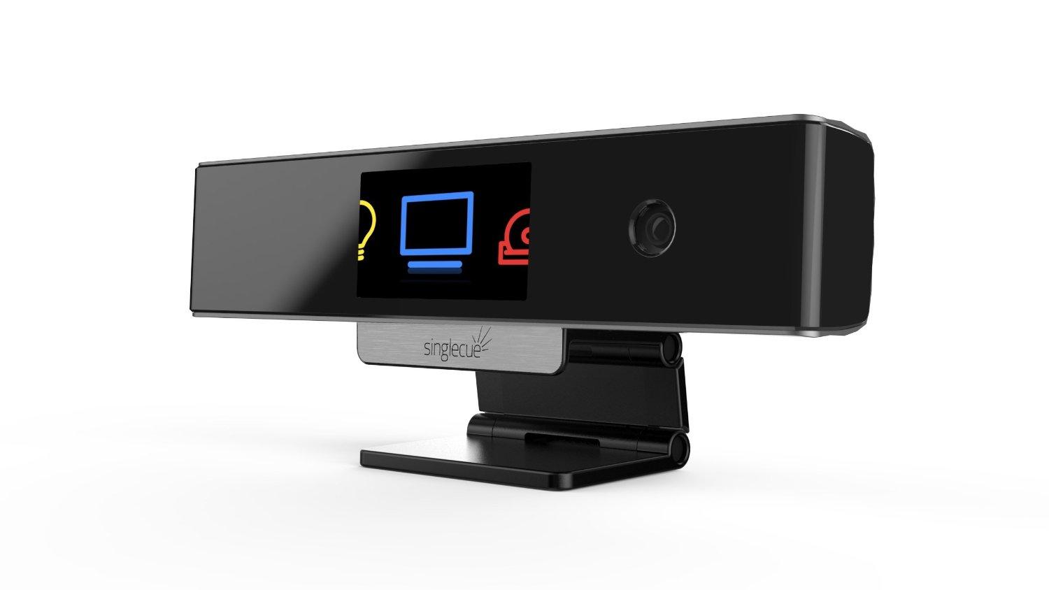 singlecue Gesture Control for your TV and Entertainment Devices - Kashy.co