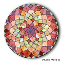 Kasia Mosaics Classes  Template Download: Complete ...