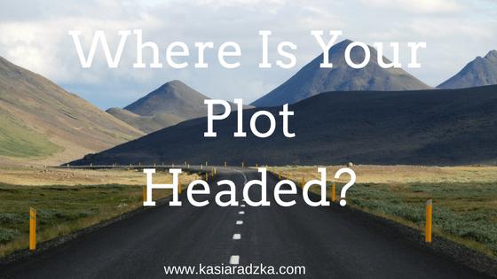 Are You Having Fun Plotting Your Novel?