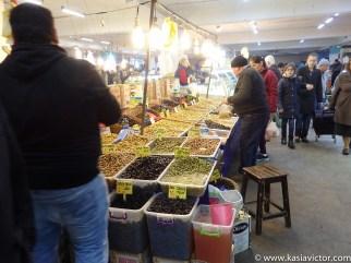 Bornova market, Izmir-4