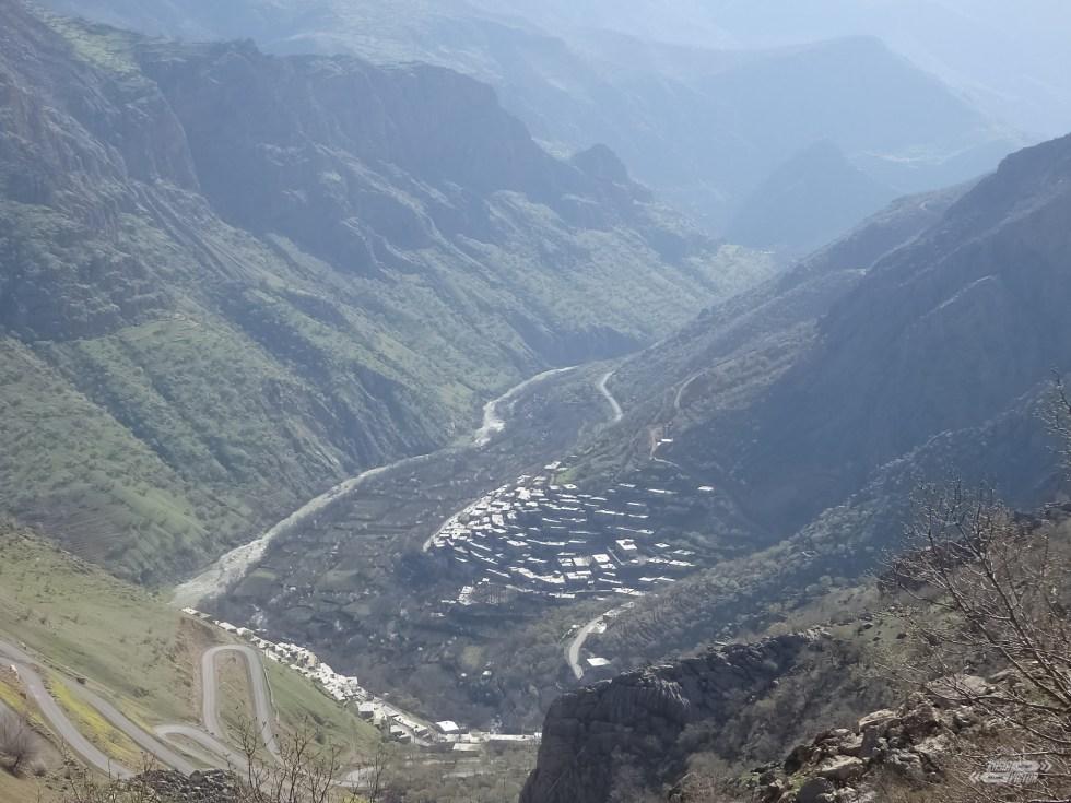 Kurdistan, Belbär