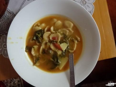 Cocinar (y comer) a lo ladakhi