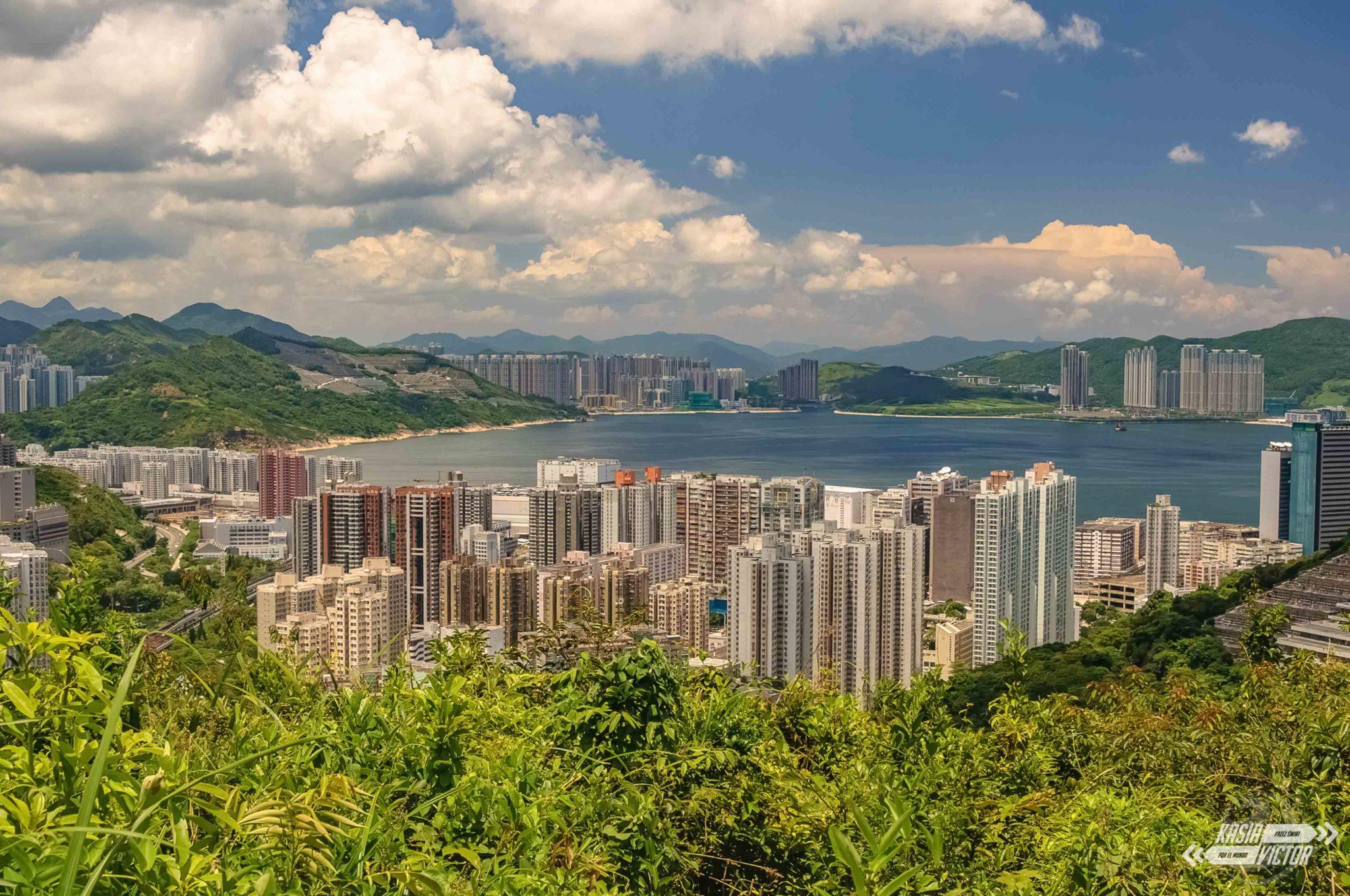 ¿Qué sabéis sobre Hong Kong?