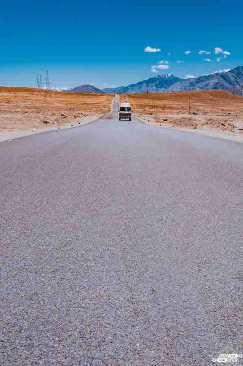 guía práctica Ladakh