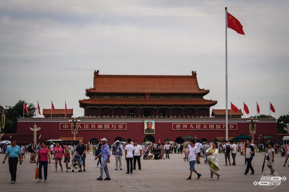 Algunas Palabras Sobre China. Estereotipos, Comunicación, Precios, Ruta Y Cortafuegos.