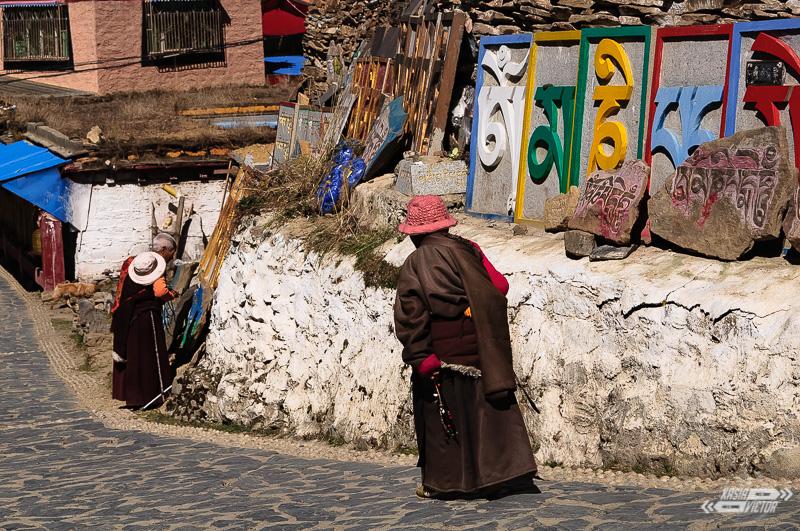 Tybet na własną rękę