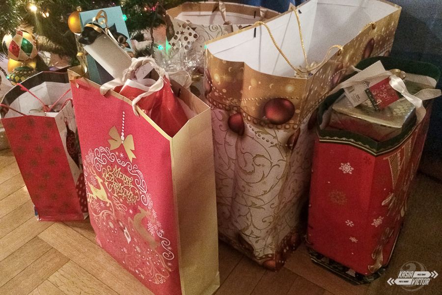 12 Platos Y Otras Tradiciones. Navidad En Polonia