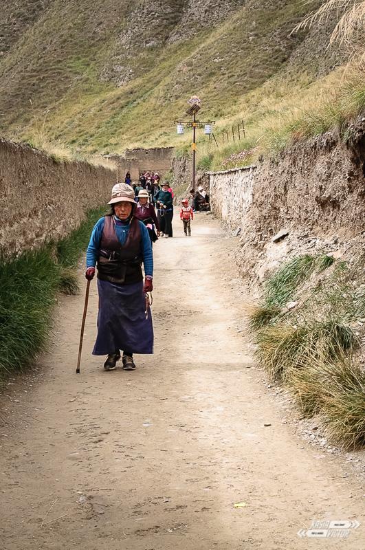 Monasterio de Labrang