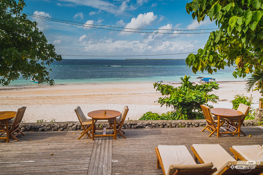 Bara Beach Bungalows
