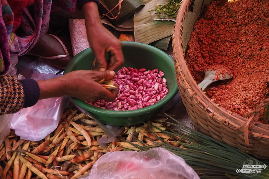 Targ w Nyaungshwe