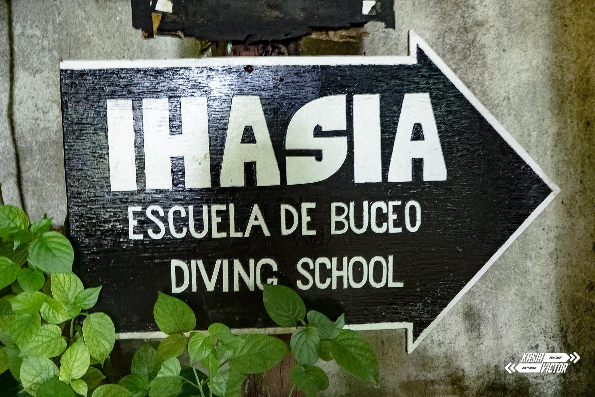 Ihasia