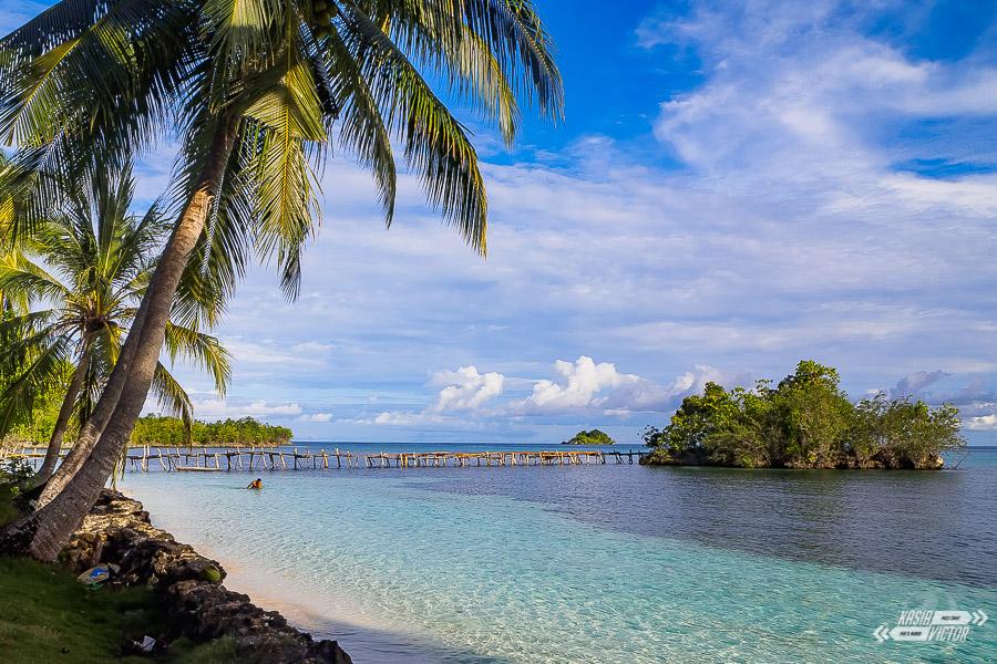 Islas Togean