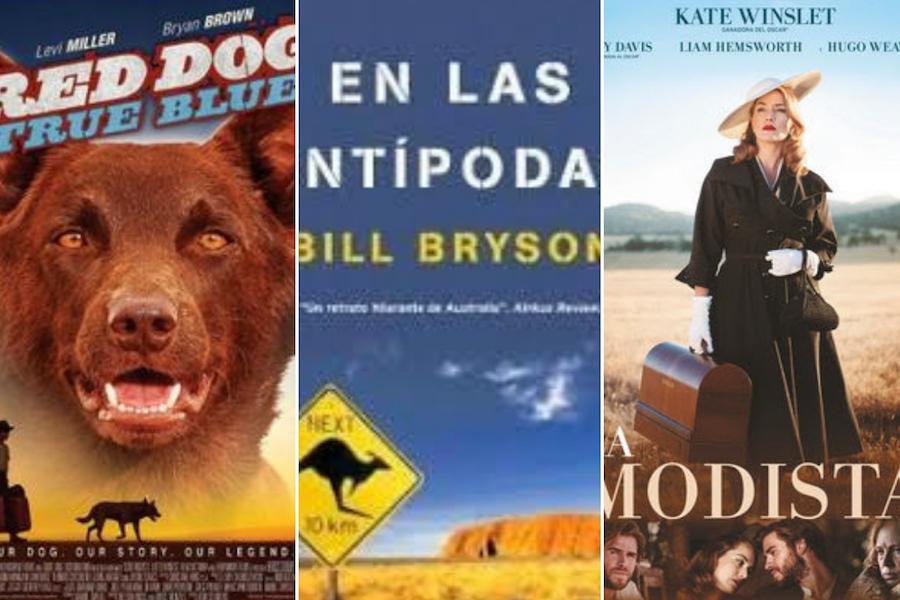 películas australianas