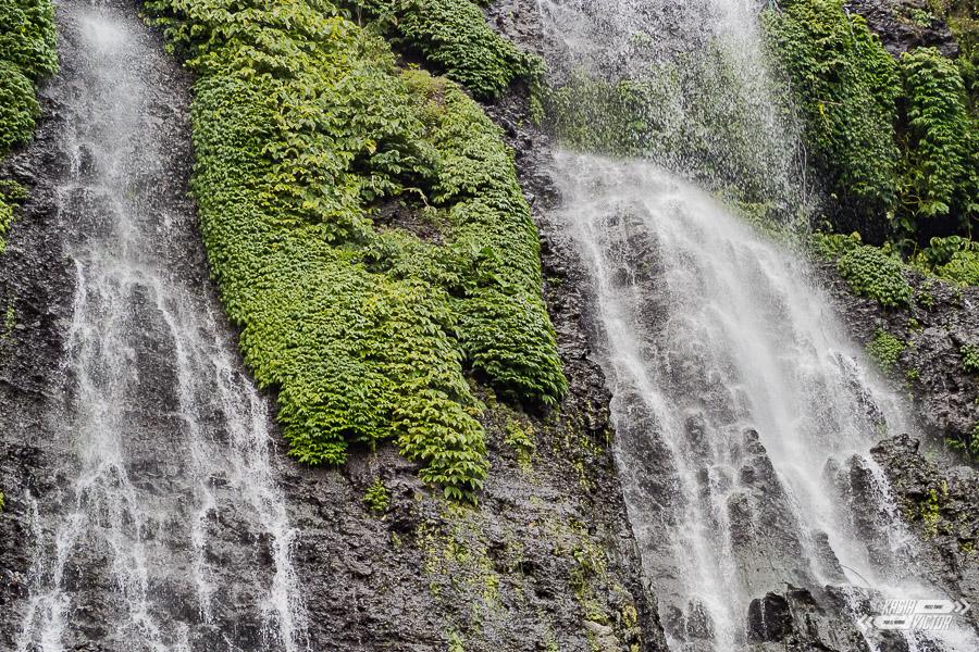 norte de Ubud