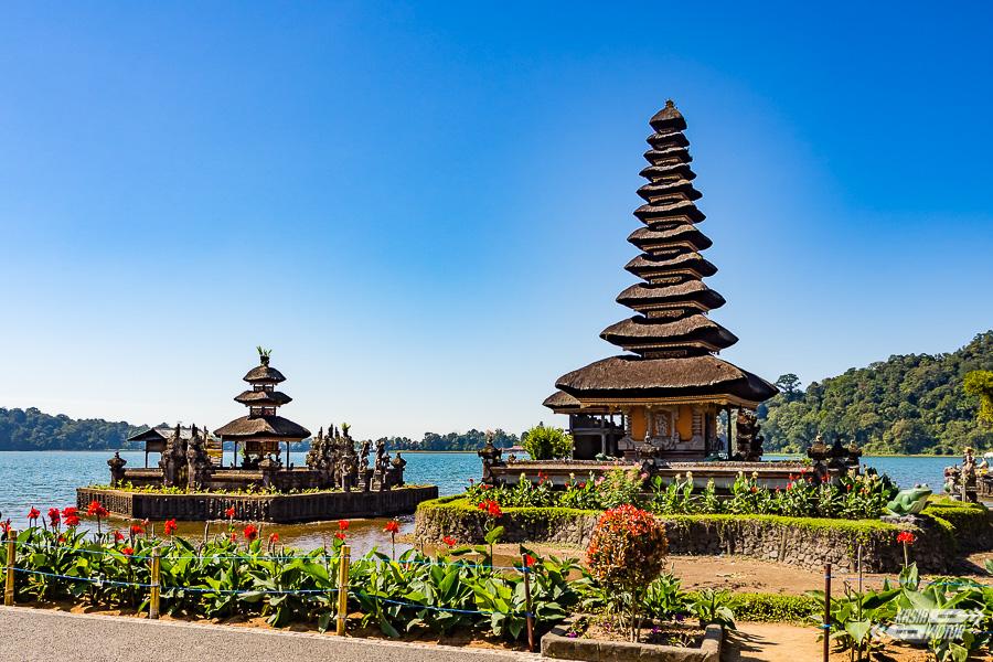 Balijskie świątynie