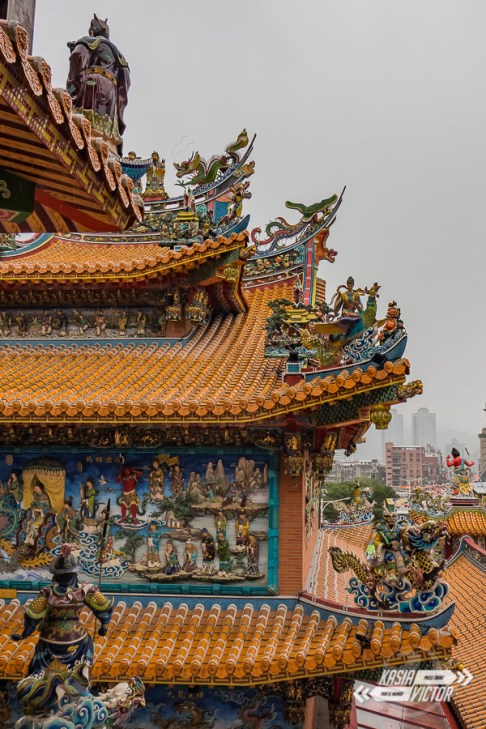 świątynia Ciyou