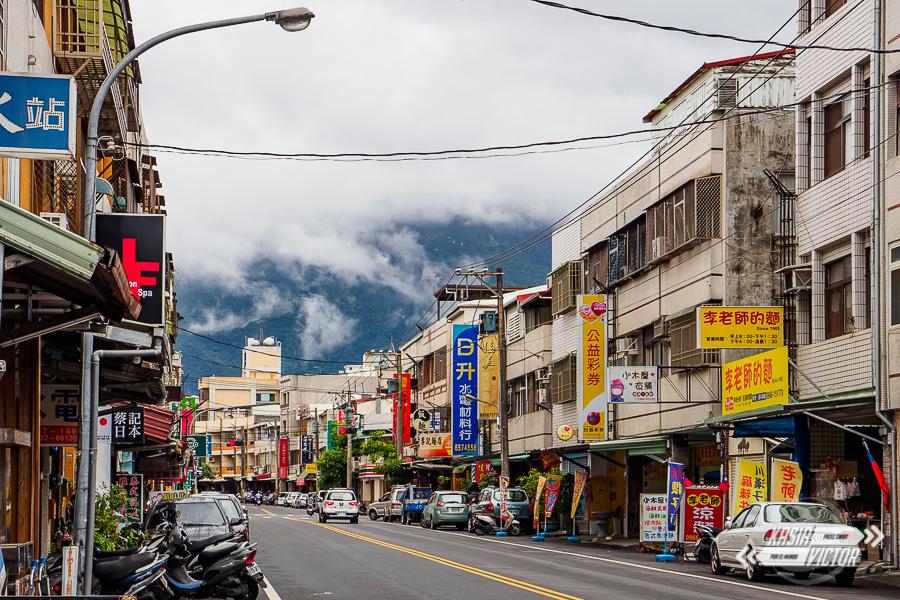 curiosidades de Taiwán