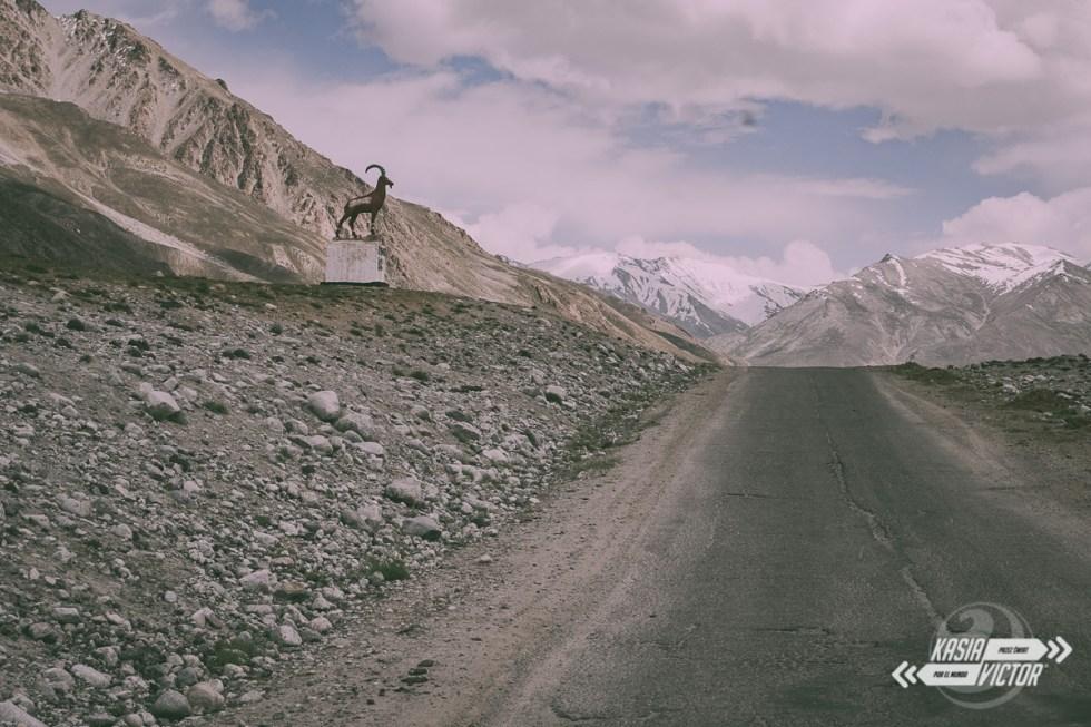 autostop a Alichur