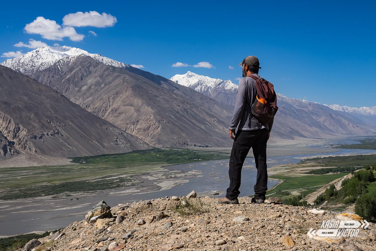 Tayikistán: Recorriendo Wakhan (4) Tuggoz Y Yamchun