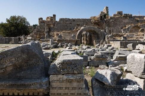Antalya Perge