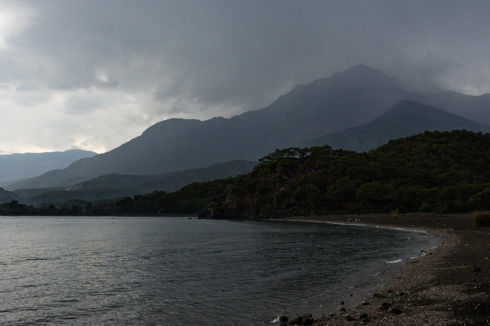 Antalya Phaselis