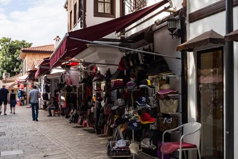 Antalya Side