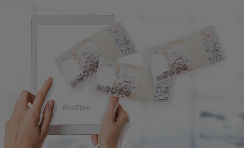 K-Cash Connect Plus - KASIKORNBANK