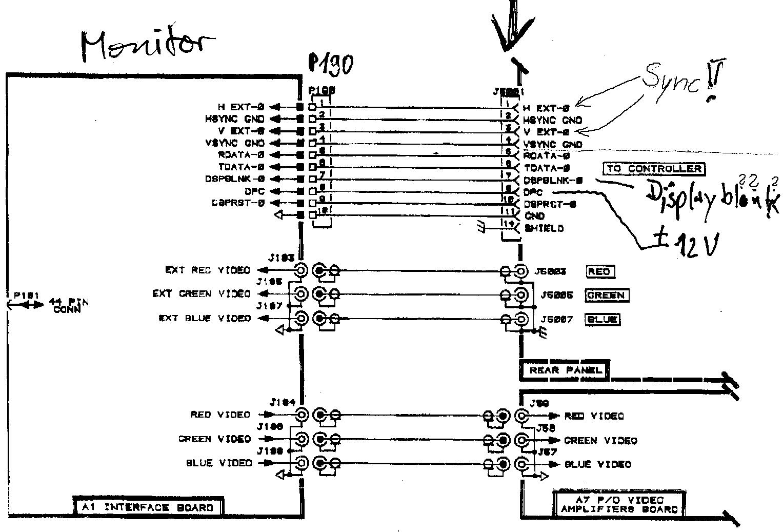 Tektronix 4115B 19