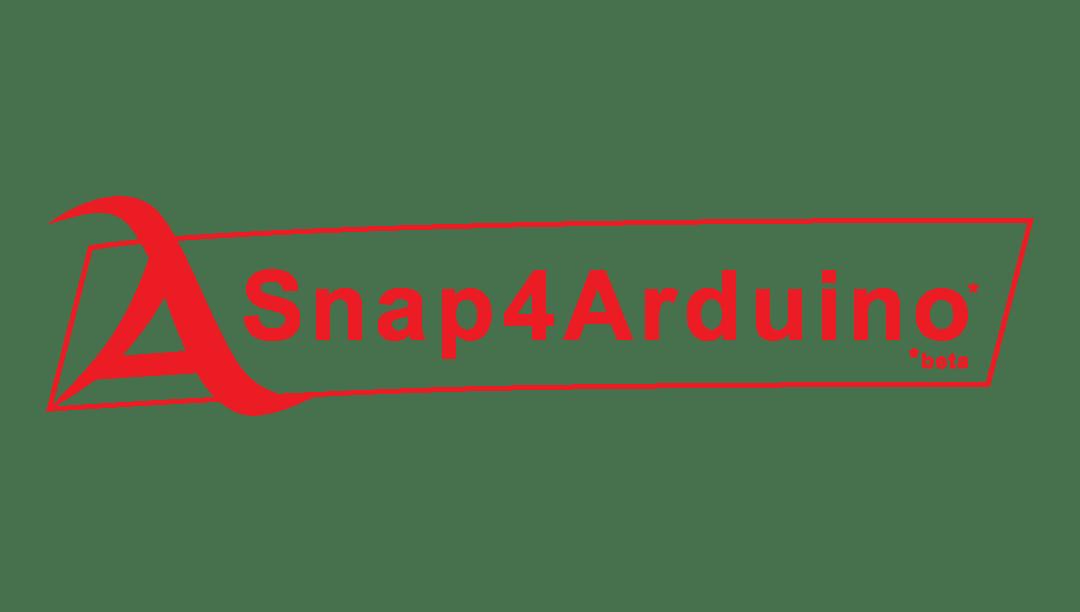 Snap4Arduino asennus