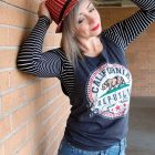 hat california bear tank daily outfit blog whatiwore2day ootd