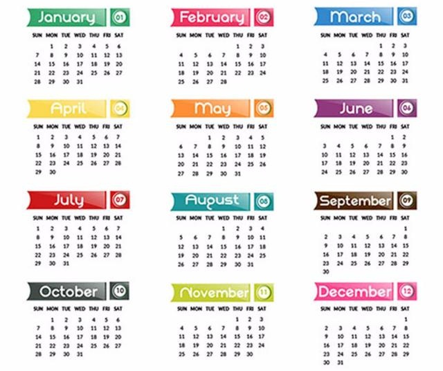 عيد ميلاد 01 15 معلومات برج 15 يناير الأبراج اليوم
