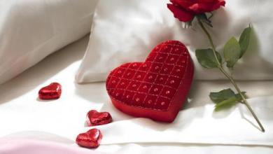 Photo of رسائل صباح الخير ومسجات واتس اب رومانسية للزوج كلمات حب جديدة ومبتكرة