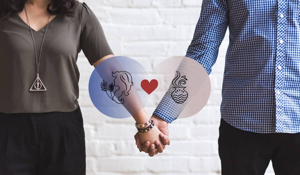 التوافق بين برج العذراء والدلو في الحب والعلاقة والجنس الأبراج اليوم