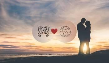 الجوزاء والأسد في الحب والزواج والعلاقة والجنس