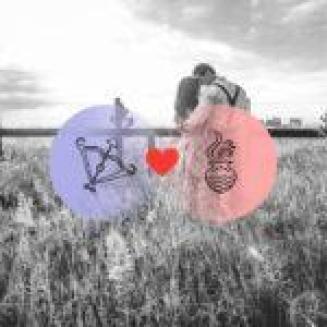 يمكن أن تكون قصة الحب بين القوس والدلو لا تُنسى لأن هذا مزيج من روحين متشابهين. يصنع القوس والأكوين زوجين جيدين يجربون