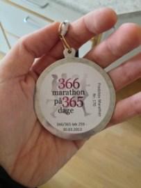 Fredskov Marathon