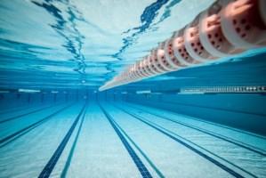 En alternativ træningsform kunne være svømning
