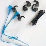 Anmeldelse: JBL Synchros Reflect BT høretelefoner