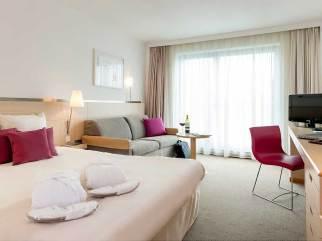 Dejlig lyse værelser